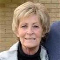 Martha Lee Howard