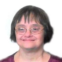 Mary Lemmon