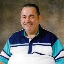 Alfredo Villarreal Sr.