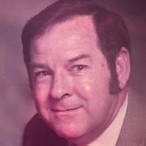 Carl Louis Schumacher Sr.