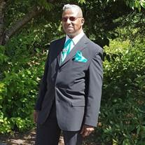 Rev. Major L. Whitten Sr.
