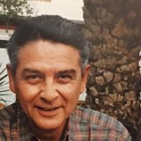 Jose E. Vasquez