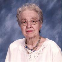 Marlene G. Decker