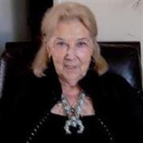 Frances Virginia Oakes Holder