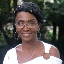 Cathy Abdullah