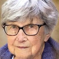 Mrs. Helen R. Staublin