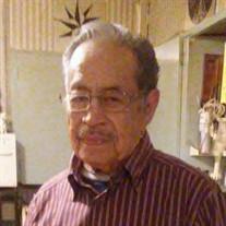 Louis A. Saldana
