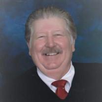 Ted Mullins