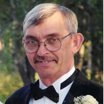 "Calvin ""Dusty"" Dixon of Bethel Springs, TN"