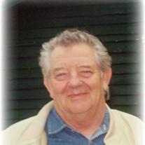 Charles R. Goins