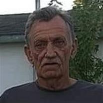 Donald Allen Matthess