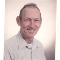 Donald  Ray  Williams