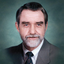 "Bill Trammell ""Buck"" McClellan"