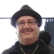 Heriberto Santiago Ramirez