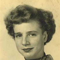 Margaret Ann Achee' Marks