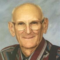 Clarence Ledet