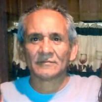Rogelio Salinas