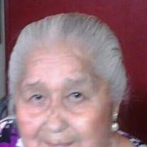Eudelia Delgado