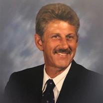 Kenneth 'Ken' Tyson Mummau