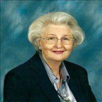 Shirley Lucille McDaniel