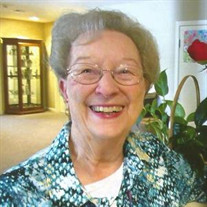 Dorothy  M. Rathje
