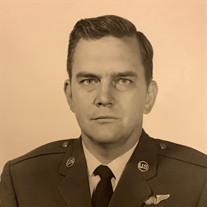 James Vernon Allen