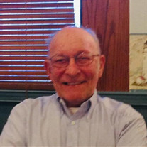 Stephen Kent Bedwell PhD