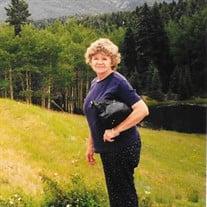 Norma Jean Holloway