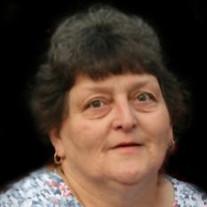 Sandra K. Hughes Dowell