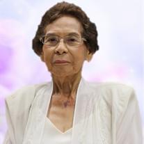 Demecia Martinez