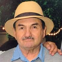 Marcos Morachis
