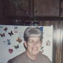 Martha K. Ross