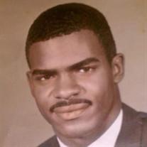 Mr.  Luther Mackie Davis Jr.