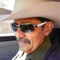 Lionel Valladores Loera