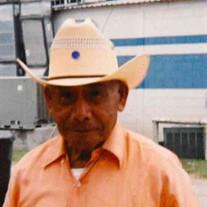 Juan Armendariz Vasquez