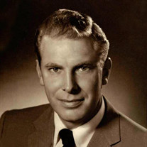 "Arnold  ""Arny"" Van Dyken"