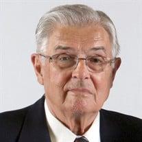 Lewis Nafziger