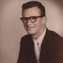 Clifford Jarrett Jr.