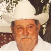 Gilberto Hernandez Anaya