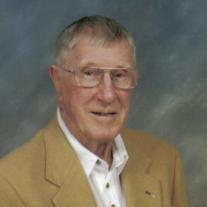 Mr. Donald C. Campbell