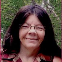Ms. Linda Marie Griffis