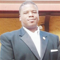 Mr. Lawrence Charles Davis