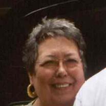 Linda Cruse
