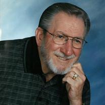 James Smith Berg