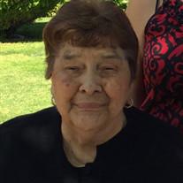 Anita L Valadez