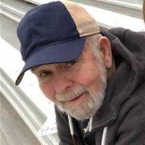 Larry Dobson