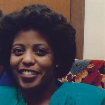 Shirley Dianne Wells Harper
