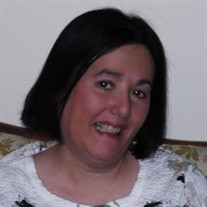 Cheryl Churchman Bowling
