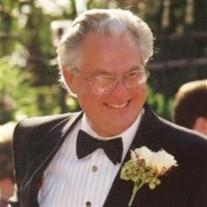 Roland Gorrell Behny