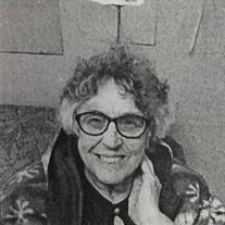 Edith E Harrison